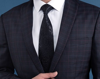 FIRST CLASS Suit