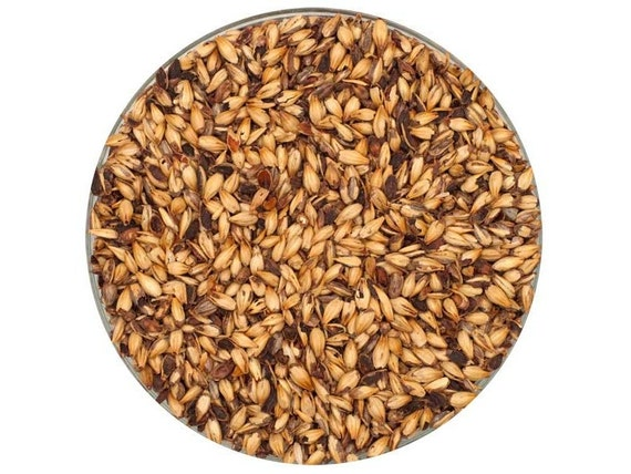 All Natural Raw Crystal 80L Specialty Grains For Home Brewing 1 Pound
