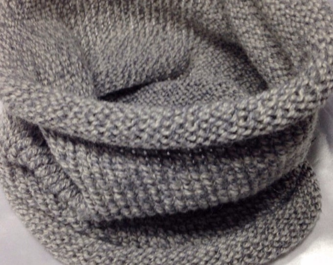 Adult Snood seamless