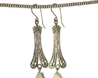Bellflower Earrings