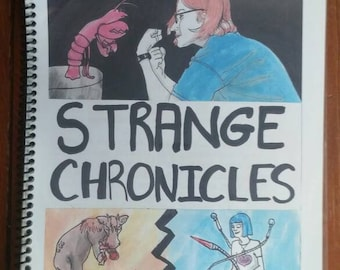 Strange Chronicles