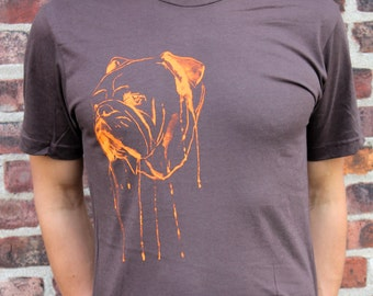 Cleveland Browns Art-Inspired Tee - C-Town
