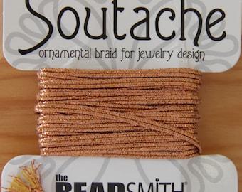 Copper The Bead Smith Soutache - STR 211