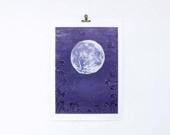 Screen Printed artwork