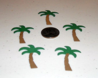 Little Palm Trees - 5per pack