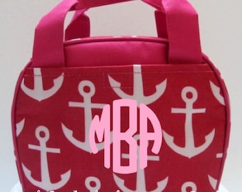 Brand-new Nautical lunch bag   Etsy DN05