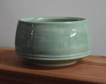 Intimate Bowl