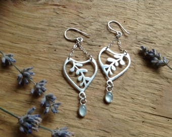 Vines Earrings