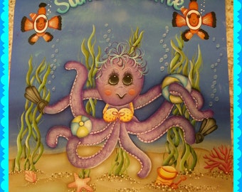 Summertime Under the Sea!
