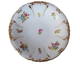 Minton China Bowl • Candy Dish • Jewelry Dish • Trinket Dish