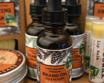 SALE, Botanical Beard Oil, Face cream, facial serum, facial oil, moisturizer, men's facial products, shave, aftershave, skincare