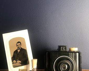 Baby Brownie Special Kodak Vintage Bakelite Art Deco Camera