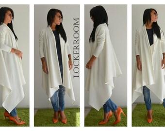 Cardigan Femme, Trench Coat, Long Cardigan, Maxi Coat, Kimono Cardigan, Plus Size Coat, Women's Vest, Oversized Cardigan