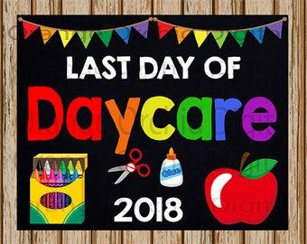 Daycare | Etsy