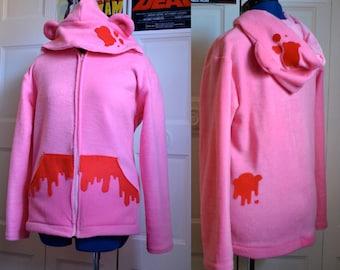 Made to Order Custom Gloomy Bear Hoodie Sizes XS - XL