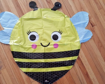 Bumble Bee Balloon