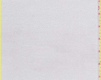 Ivory Hammered Satin Charmeuse, Fabric By The Yard
