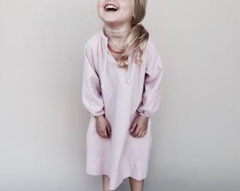Malibu dress - Dusty Lilac