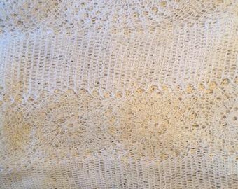 A fine wool vintage blanket
