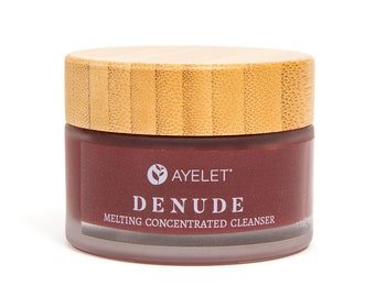 Denude Melting Concentrate Facial Cleanser