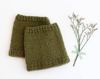 MUSK Baby leg warmers