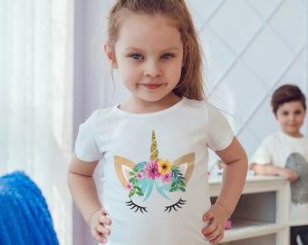 Unicorn, Unicorn Shirt, Unicorn Tshirt, Girls Unicorn Tshirt, Unicorn T-shirt, Unicorn T shirt, Girls Unicorn Shirt, Unicorn Tee Unicorn Top