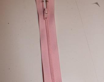 Zip pink 12 cm