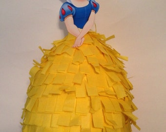 Disney Princess Piñata - Snow White
