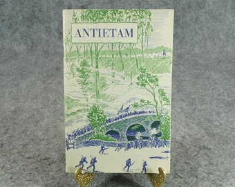 Antietam National Battlefield Site National Park Service Historical Handbook 31