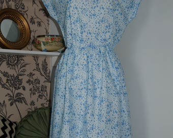 Vintage sundress size 10
