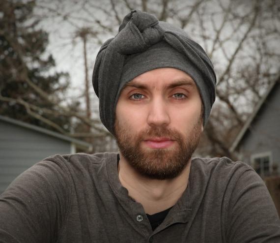 Men S Turban Man S Head Wrap Dreads Wrap Ski Hat