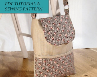 Handbag PDF Tutorial (April 2015)