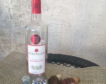 Vintage Re-purposed Wine Bottle Stoppers