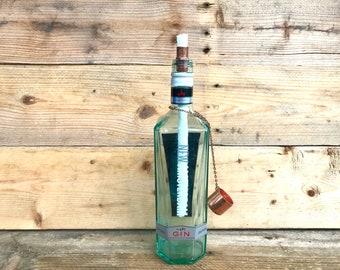 New Amsterdam Gin Tiki Torch