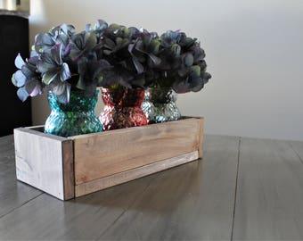 Vases in Rusic Box
