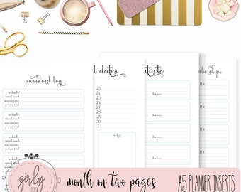 """ORGANIZATION PLANNER BUNDLE 