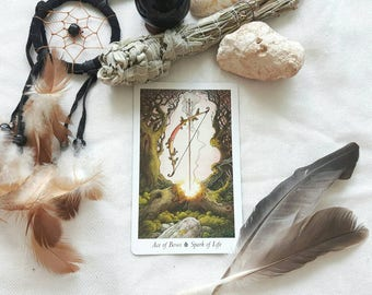 Career Tarot Reading | Insight Into Your Job or Career Path With An Intuitive Tarot Card Reading | Job Tarot Reading