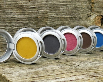 Handcrafted Mineral Eyeshadow **Sale**