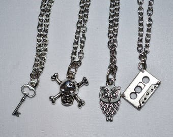 Necklace for dolls (more types)