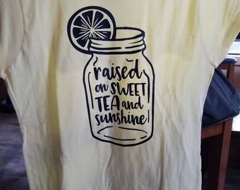 Fun tee shirt