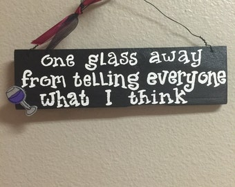 Funny Wine Sayings Etsy