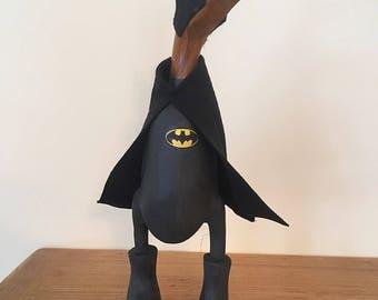 Batman Duckling