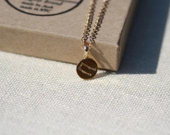 Special Sale - Zodiac Jewelry - Zodiac Constellation Necklace - Zodiac jewelry for her