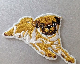 Iron On Patches, Dog Iron on Patche, Clothes Decoration tool
