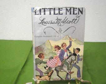 Little Men** 1913 **sj