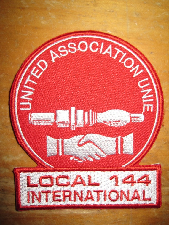 UA Local 144 French Canadian Plumbers PIpefitters Steamfitters