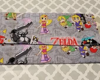 Nintendo 3DS XL Case Legend of Zelda