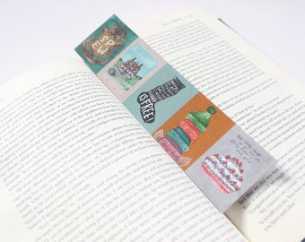 Dobby Bookmark