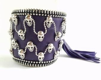 Purple Mercury