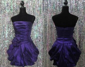 Jessica McClintock Halter Dress (8)